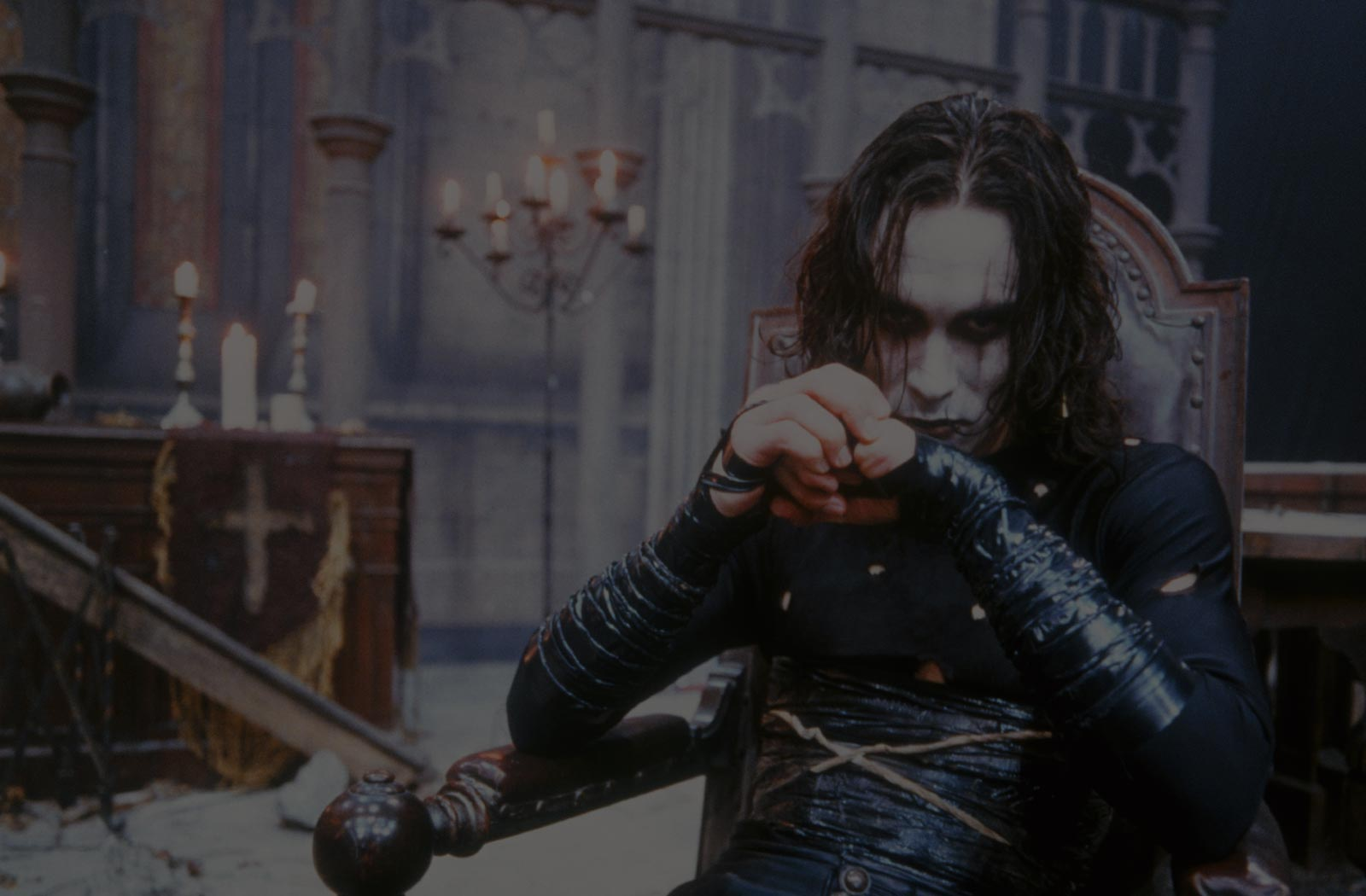 The Crow U201d Reboot To Go Begin Filming In Early 2018